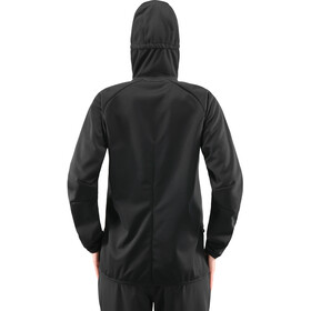 Haglöfs Multi WS Hood Women True Black